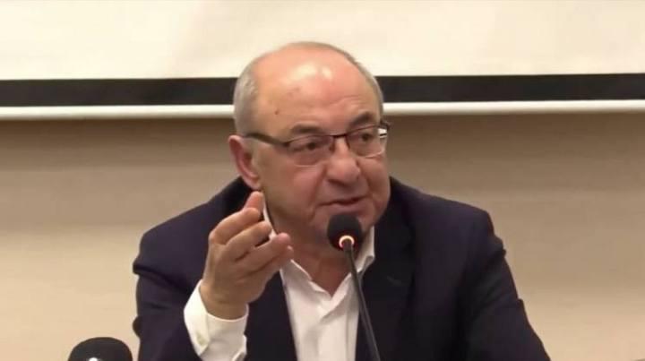 Պետք է հաշվի առնել, որ Ադրբեջանն ուզում է գերիներին օգտագործել քաղաքական նպատակների համար. Վազգեն Մանուկյան