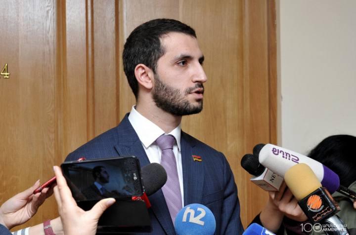 «Վարչապետն ասել է՝ եթե համաձայներ փախստականների՝ Շուշի վերադարձին, բնակչությունը 90 տոկոս ադրբեջանական լիներ, Շուշին կմնա՞ր հայկական»