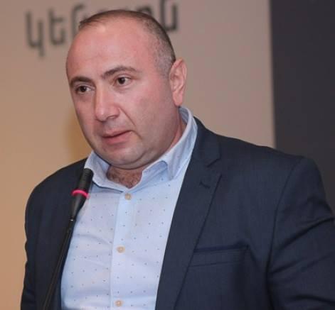 Հայաստանի վերջին կռիվը հիմա է. Անդրանիկ Թևանյան