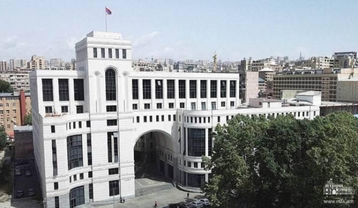 Սա ի ցույց է դնում, թե որքան հեռու է Ադրբեջանի ղեկավարությունը խաղաղության վերաբերյալ իր դեկլարատիվ հայտարարություններից. ՀՀ ԱԳՆ