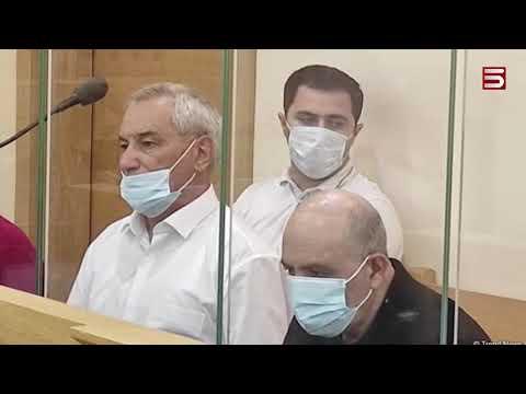 2 ազատազրկված, 14 մեղադրյալ. Բաքուն դատում է հայ գերիներին