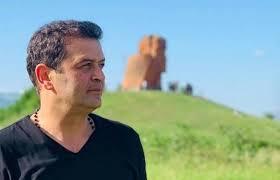 «Դու գնացիր կռիվ, տղես». Արսեն Սաֆարյանը նոր երգ է ներկայացրել.տեսանյութ