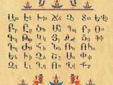 Հայկական տառարվեստը ներառվել է ՅՈՒՆԵՍԿՕ-ի Մարդկության ոչ նյութական մշակութային ժառանգության ցուցակում