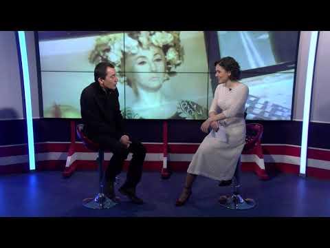 Զրույց կինոռեժիսոր Արամ Շահբազյանի հետ