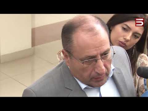 Քոչարյանի գործով դատական նիստը