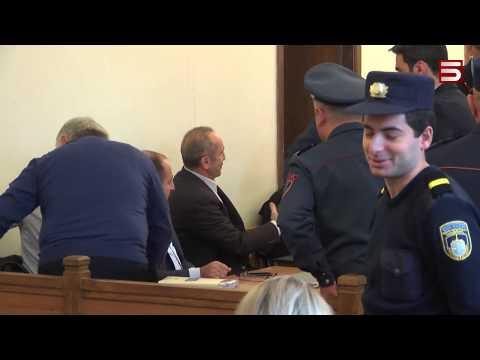 Քոչարյանի գործը՝ վերաքննիչում. դատավոր Պապոյանն անաչառ չէ՞