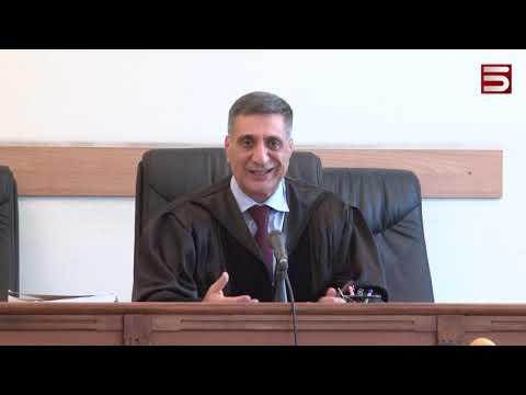 Քոչարյանի գործով դատական նիստը՝ վերաքննիչում