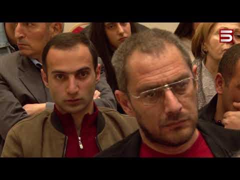 Հայաստանում սկսվում է սոցիալական շարժում