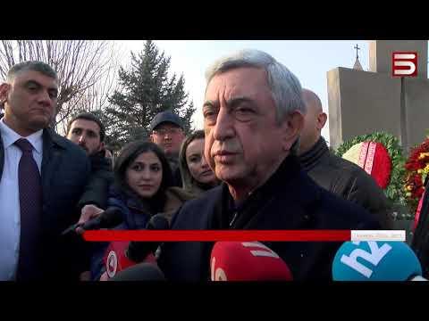 Հայաստանի բանակը 28 տարեկան է