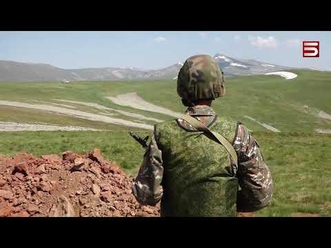3 զոհ, 6 վիրավոր՝ երկու օրում. Փաշինյանը ռուս սահմանապահների է հրավիրում Հայաստան