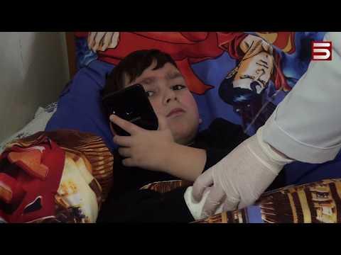 Թունավոր էկլեր. Վանաձորի հիվանդանոցում 50 թունավորված կա