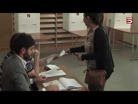Արցախի գրանցում ունեցողները նույնպես կարող են մասնակցել ընտրություններին