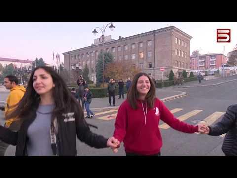 Հայաստան-Արցախ. մեկ սեր