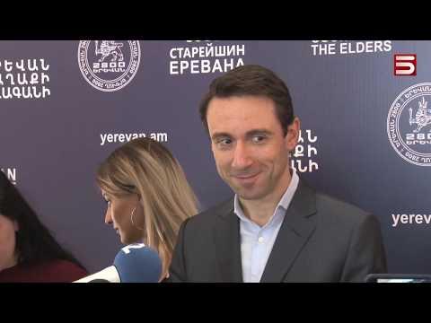 Քաղաքապետը խոստանում է Երևանը մաքուր պահել ավելի էժան գնով