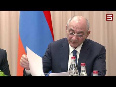 Հայաստան-Արցախ. համատեղ անվտանգության «կարմիր գծերը»