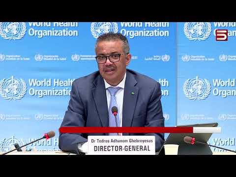 Կորոնավիրուսի բռնկումներ. ԱՀԿ-ն մեղադրում է երիտասարդներին