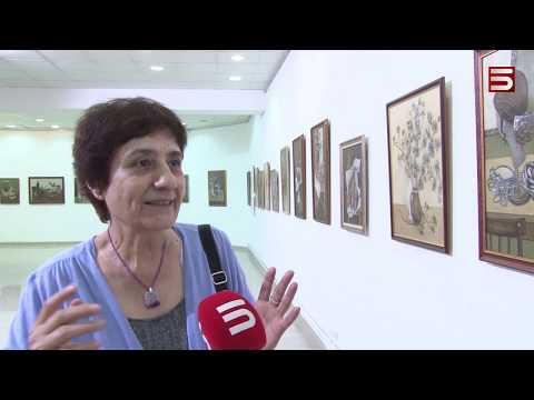 50 գունավոր տարիներ. Մարի Հովելյանի «Ազատությունը»