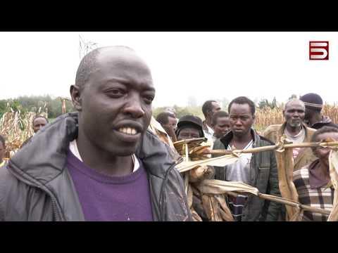 Քենիա. տեղատարափ անձրեւից 132 մարդ է մահացել