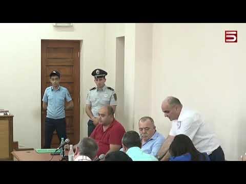Մանվել Գրիգորյանը. դատավարությունը շարունակվում է
