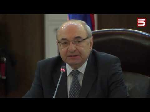 «Վերնատուն». Հայաստանում անձնիշխանության իրական վտանգ կա