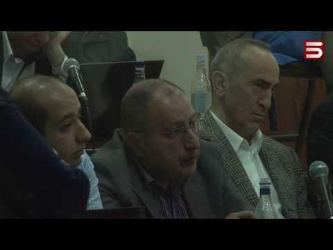 Փաստաբաններ. «Դատարանները չեն հիմնավորում Քոչարյանի կալանքը»