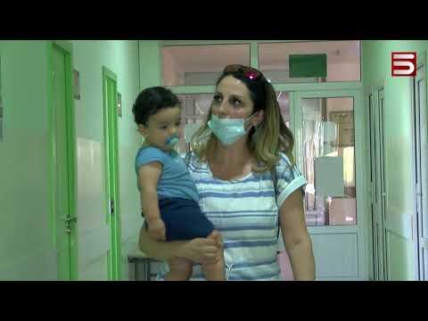 Մայրը պնդում է՝ աղջկա տեսողությունը թուլացել է Գարդասիլից հետո