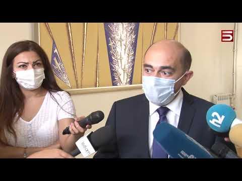 Հայաստանի առաջին բորտի ներկի գինը գաղտնիք է