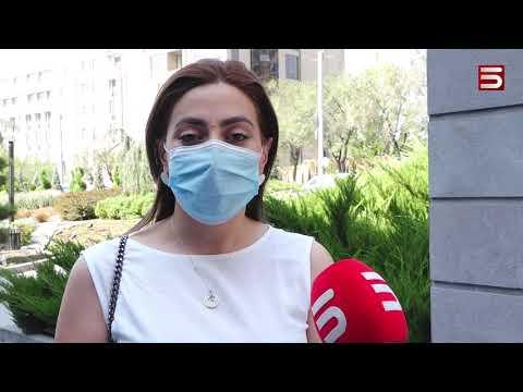 3 պացիենտ մոնիտոր՝ Գյումրիի ինֆեկցիոն հիվանդանոցին