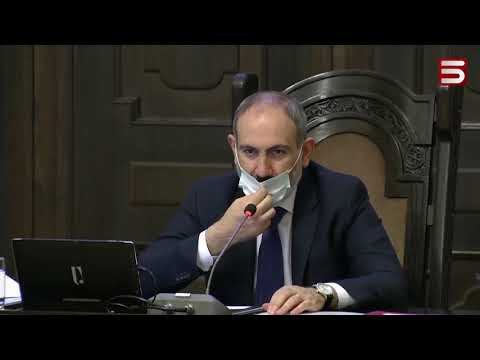 Կորոնավիրուսը Հայաստանում. «Մեր գործերը լավ չեն»