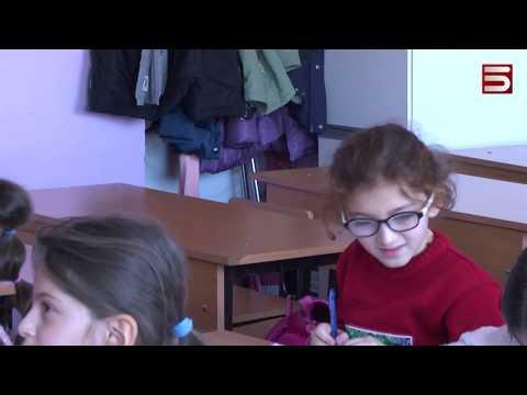 Հայաստանում աշակերտների շուրջ 4 տոկոսը դասի չի գնում