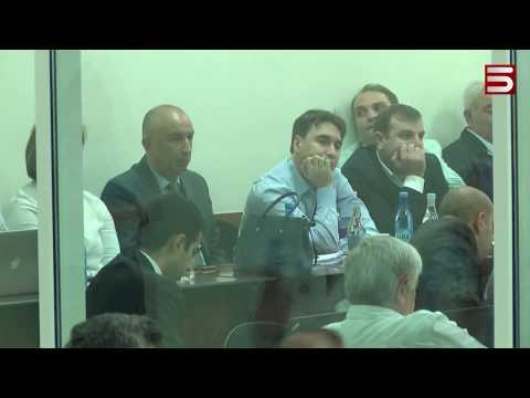 «Մարտի 1»-ի գործը. դատավորը հեռացավ խորհրդակցական սենյակ