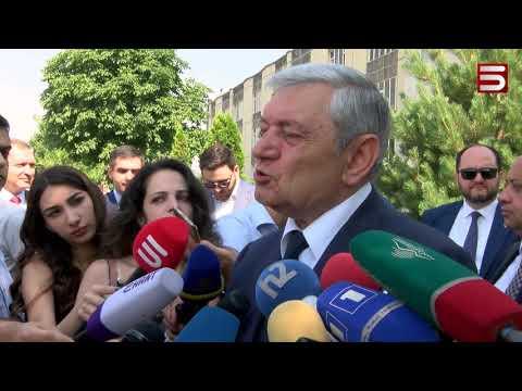 Սարսափելի վթար Վրաստանում. տուժածներից 3-ին Երևան են բերել