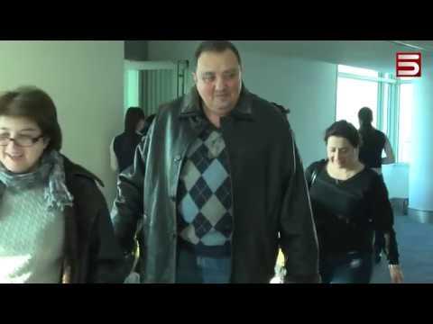 «Զվարթնոց» օդանավակայան. տարվա «3 միլիոներորդ ուղեւորը»
