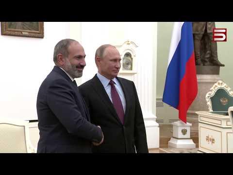 «Մոսկվան գիտեր Փաշինյանի՝ իշխանության գալու մասին». Տարասով