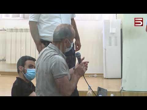 Քոչարյանի փաստաբանների միջնորդությունը մասնակի բավարարվել է