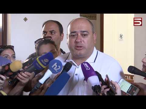 Մանվել Գրիգորյանը դատարան չի գալիս. առողջական վիճակը ծանր է