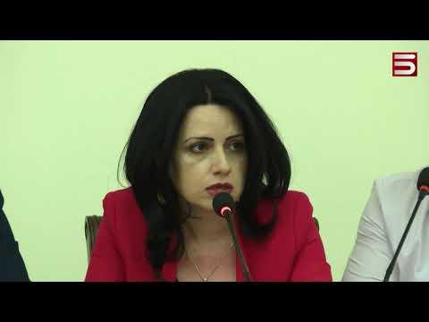 Վահե Գրիգորյան - Հրայր Թովմասյան. «սահմանադրացավ»