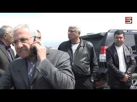 Մեղադրանք՝ Սերժ Սարգսյանին. ՀՀԿ-ն գործը համարում է «անհեթեթ»