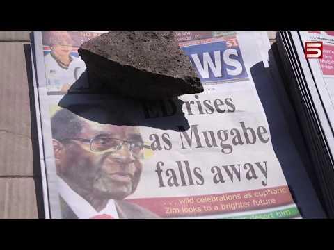 Զիմբաբվե. Մուգաբեի ժամանակն ավարտվեց