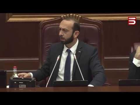 «Բոլոլա»՝ ազգային ժողովում. ԲՀԿ-ի օրինագծերը մերժվում են