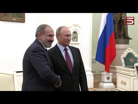 Վիտալի Շիշկին. վտանգավոր սեպ՝ հայ-ռուսական հարաբերություններում