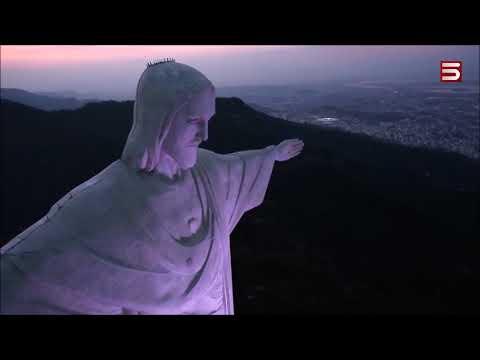Բրազիլիան նոր Քրիստոս է ստեղծում