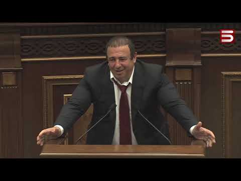 Գագիկ Ծառուկյան. «Բոլորը օրենքի առաջ հավասար են»