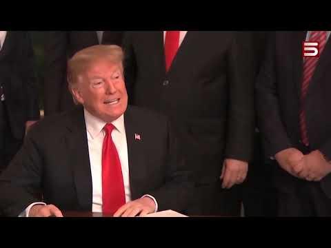 Ցեղասպանության ամերիկյան ճանաչումը. ինչո՞ւ հիմա