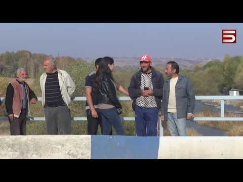 Թուրքիայի դաշտերը ջրվում են Հայաստանի ջրով