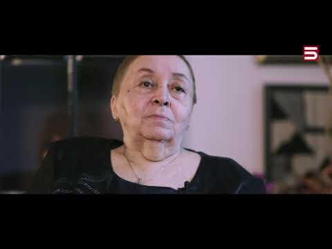 ՆՐԱ ԺԱՄԱՆԱԿԸ. Ալվարդ Պետրոսյան